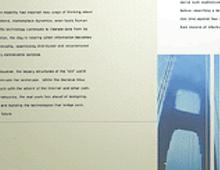 "<span id=""skill-title"">COPYWRITING </span>Lavastorm corporate brochure"