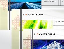 "<span id=""skill-title"">COPYWRITING </span>Lavastorm website"