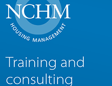 """<span id=""""skill-title"""">CORPORATE BROCHURES </span>National Center for Housing Management"""